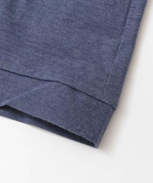 URBAN RESEARCH / アーバンリサーチ Tシャツ | ペーパー天竺シャツTシャツ | 詳細22