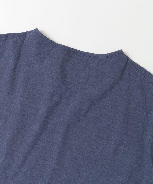 URBAN RESEARCH / アーバンリサーチ Tシャツ | ペーパー天竺シャツTシャツ | 詳細23