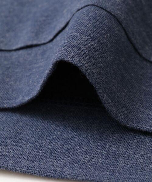 URBAN RESEARCH / アーバンリサーチ Tシャツ | ペーパー天竺シャツTシャツ | 詳細24