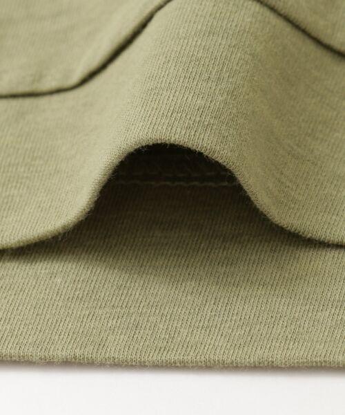 URBAN RESEARCH / アーバンリサーチ Tシャツ | ペーパー天竺シャツTシャツ | 詳細25