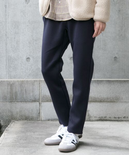 URBAN RESEARCH / アーバンリサーチ その他パンツ | Champion×URBAN RESEARCH 別注WRAP AIR UR FIT PANTS(NAVY)