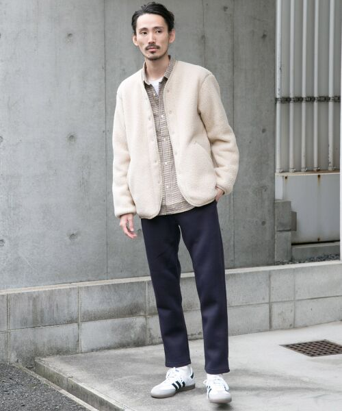 URBAN RESEARCH / アーバンリサーチ その他パンツ | Champion×URBAN RESEARCH 別注WRAP AIR UR FIT PANTS | 詳細10