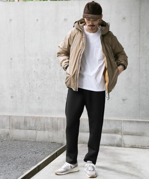 URBAN RESEARCH / アーバンリサーチ その他パンツ | Champion×URBAN RESEARCH 別注WRAP AIR UR FIT PANTS | 詳細2