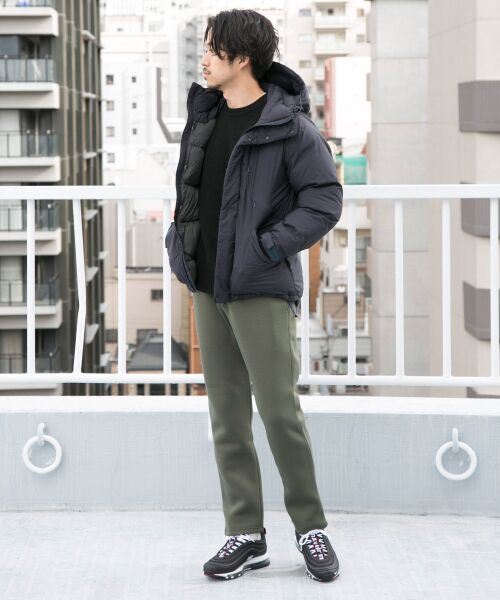 URBAN RESEARCH / アーバンリサーチ その他パンツ | Champion×URBAN RESEARCH 別注WRAP AIR UR FIT PANTS | 詳細3