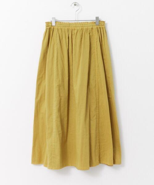 URBAN RESEARCH / アーバンリサーチ スカート   【再入荷】リバーシブル2wayギャザースカート   詳細26
