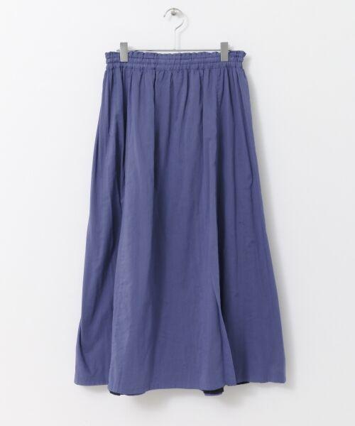 URBAN RESEARCH / アーバンリサーチ スカート   【再入荷】リバーシブル2wayギャザースカート   詳細27