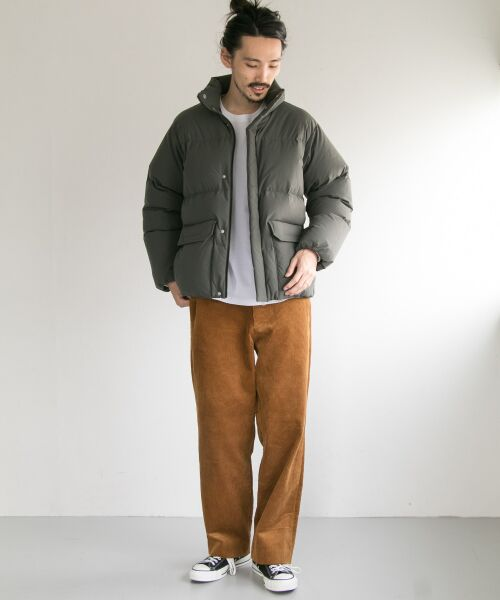 URBAN RESEARCH / アーバンリサーチ その他パンツ | Corduroy Wide Pants | 詳細2
