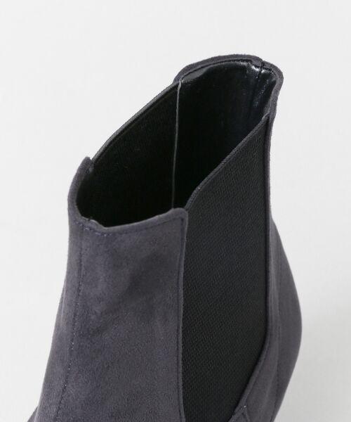 URBAN RESEARCH / アーバンリサーチ ブーツ(ショート丈) | MILLIWM SideGoaBoots | 詳細6