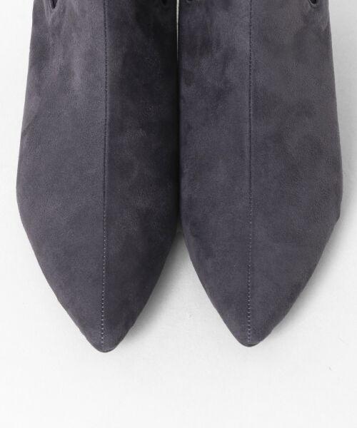 URBAN RESEARCH / アーバンリサーチ ブーツ(ショート丈) | MILLIWM SideGoaBoots | 詳細8