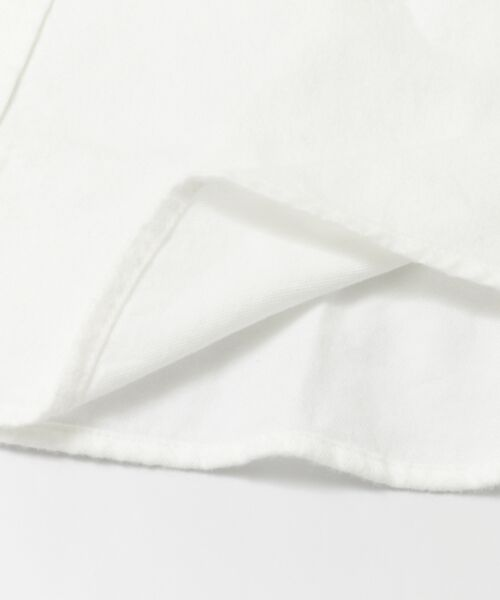 URBAN RESEARCH / アーバンリサーチ シャツ・ブラウス | シャギー起毛シャツ | 詳細23