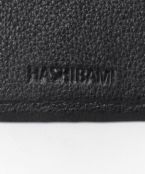URBAN RESEARCH / アーバンリサーチ モバイルケース | Hashibami METALSTARiphoneケース X | 詳細4