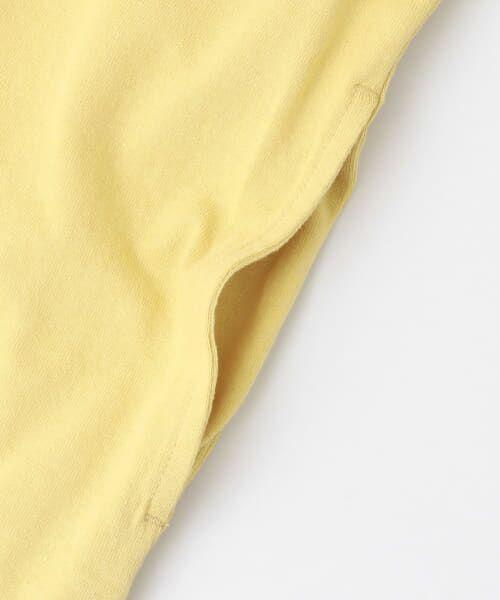 URBAN RESEARCH / アーバンリサーチ ワンピース | Champion×URBAN RESEARCH ウォッシュドコットン刺繍ロゴワンピース | 詳細22
