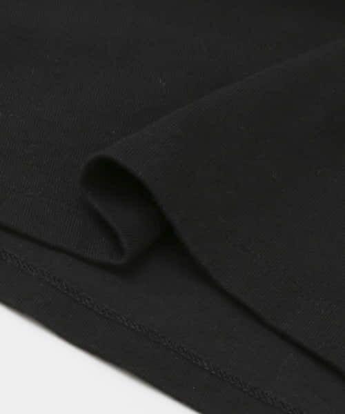 URBAN RESEARCH / アーバンリサーチ ワンピース | Champion×URBAN RESEARCH ウォッシュドコットン刺繍ロゴワンピース | 詳細29