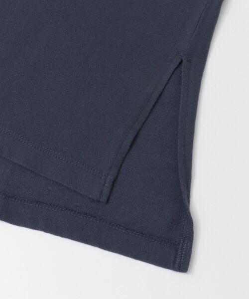 URBAN RESEARCH / アーバンリサーチ Tシャツ | Champion×URBAN RESEARCH ソフトコットン刺繍ロゴVネックTシャツ | 詳細22