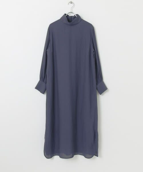 2f4b1d4afda59 LA MAISON ハイネックロングワンピース (ドレス) URBAN RESEARCH ...