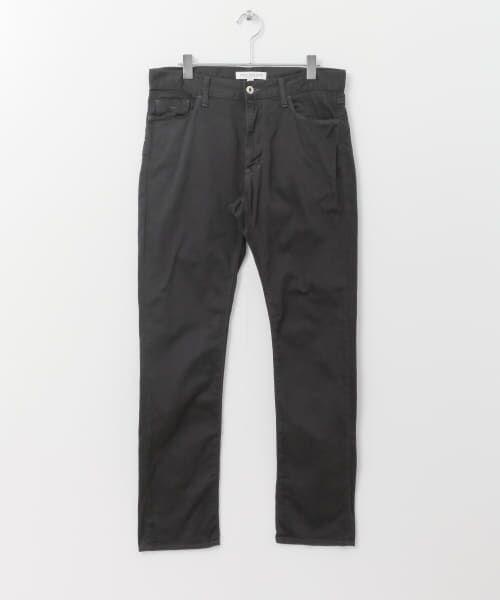 URBAN RESEARCH / アーバンリサーチ その他パンツ   japan made slim trousers   詳細10