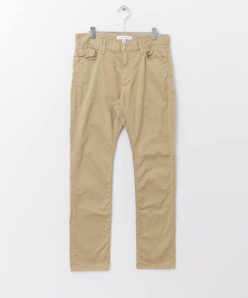 URBAN RESEARCH / アーバンリサーチ その他パンツ   japan made slim trousers   詳細11