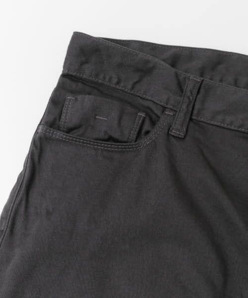 URBAN RESEARCH / アーバンリサーチ その他パンツ   japan made slim trousers   詳細13