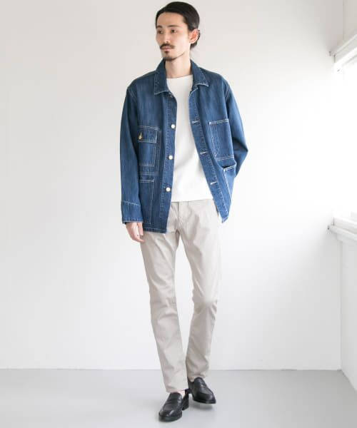 URBAN RESEARCH / アーバンリサーチ その他パンツ   japan made slim trousers   詳細2