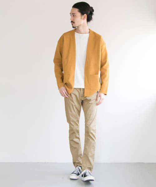 URBAN RESEARCH / アーバンリサーチ その他パンツ   japan made slim trousers   詳細4