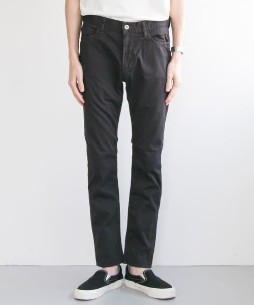 URBAN RESEARCH / アーバンリサーチ その他パンツ   japan made slim trousers   詳細5
