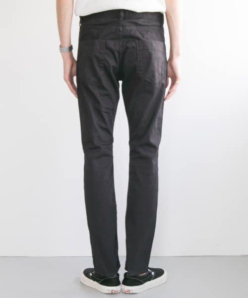 URBAN RESEARCH / アーバンリサーチ その他パンツ   japan made slim trousers   詳細7