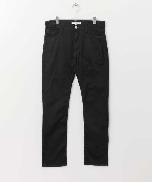 URBAN RESEARCH / アーバンリサーチ その他パンツ   japan made slim trousers   詳細8