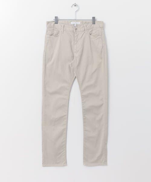 URBAN RESEARCH / アーバンリサーチ その他パンツ   japan made slim trousers   詳細9