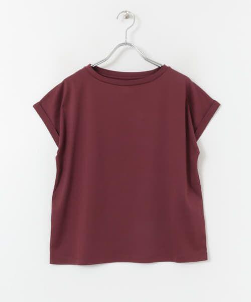 URBAN RESEARCH / アーバンリサーチ Tシャツ | ペルビアンコットンTシャツ | 詳細22