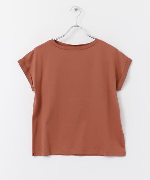 URBAN RESEARCH / アーバンリサーチ Tシャツ | ペルビアンコットンTシャツ | 詳細25