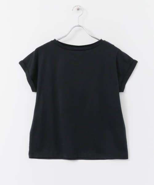 URBAN RESEARCH / アーバンリサーチ Tシャツ | ペルビアンコットンTシャツ | 詳細26