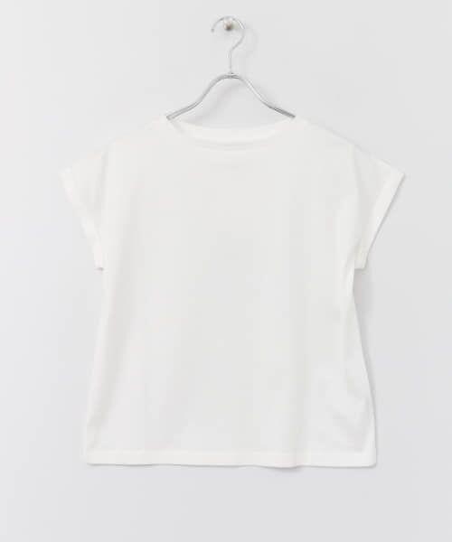 URBAN RESEARCH / アーバンリサーチ Tシャツ | ペルビアンコットンTシャツ | 詳細28