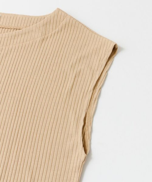 URBAN RESEARCH / アーバンリサーチ Tシャツ | 機能素材針抜きテレコカットソー | 詳細19