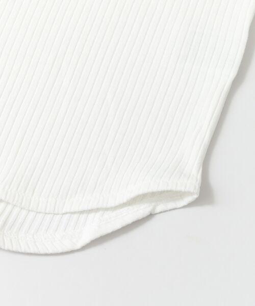 URBAN RESEARCH / アーバンリサーチ Tシャツ | 機能素材針抜きテレコカットソー | 詳細22