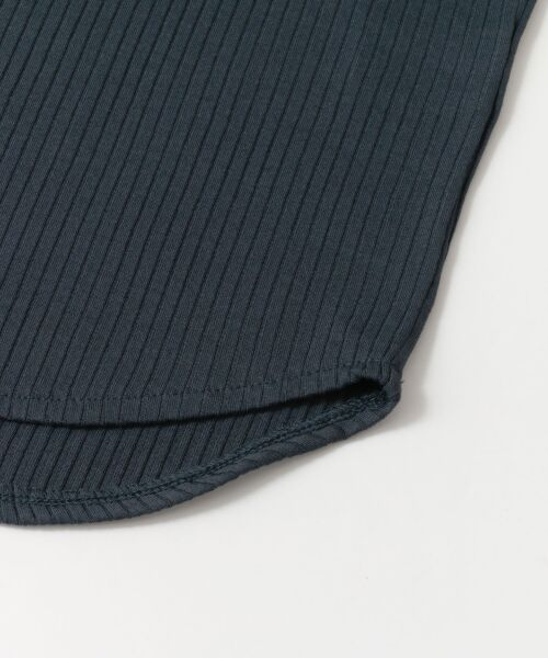 URBAN RESEARCH / アーバンリサーチ Tシャツ | 機能素材針抜きテレコカットソー | 詳細23