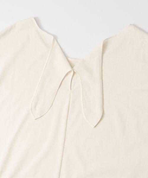 URBAN RESEARCH / アーバンリサーチ Tシャツ | バックリボンカットソー | 詳細26