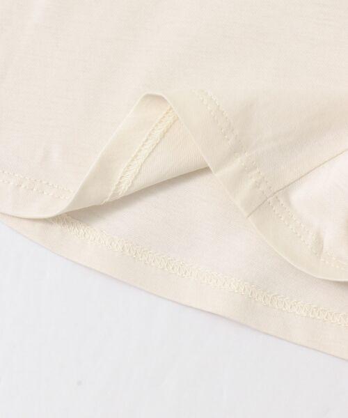 URBAN RESEARCH / アーバンリサーチ Tシャツ | バックリボンカットソー | 詳細27