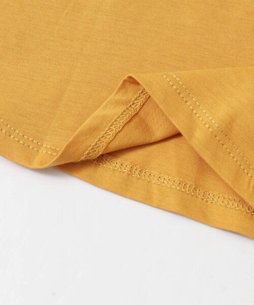 URBAN RESEARCH / アーバンリサーチ Tシャツ | バックリボンカットソー | 詳細29
