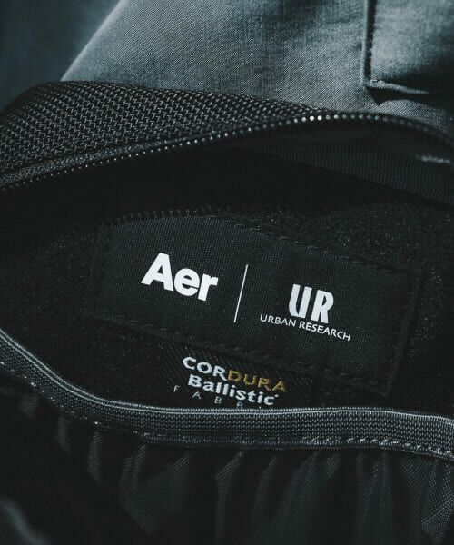 URBAN RESEARCH / アーバンリサーチ ショルダーバッグ | Aer×URBAN RESEARCH 別注 STREET SLING | 詳細1