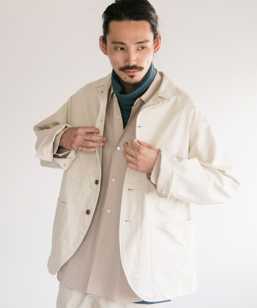 URBAN RESEARCH / アーバンリサーチ その他アウター | BIG MAC made by ORDINARY FITS×UR 別注カバーオール | 詳細1