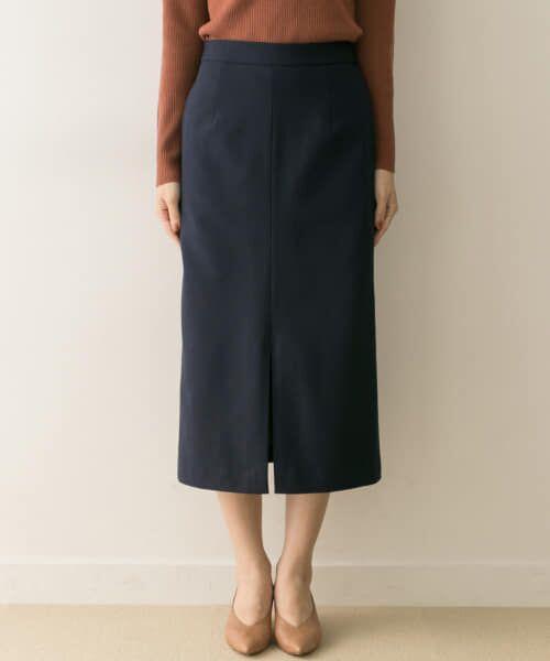 URBAN RESEARCH / アーバンリサーチ スカート | ジョーゼットタイトスカート | 詳細12