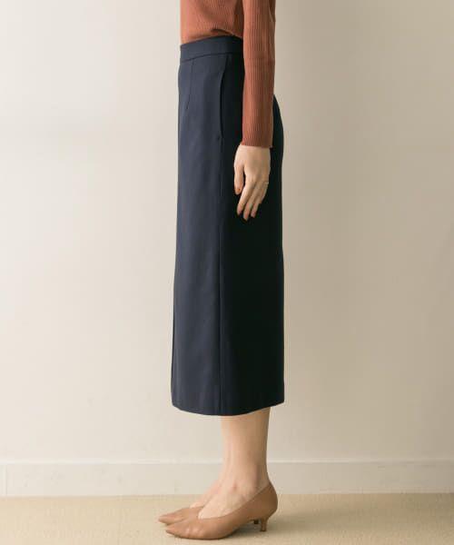 URBAN RESEARCH / アーバンリサーチ スカート | ジョーゼットタイトスカート | 詳細13