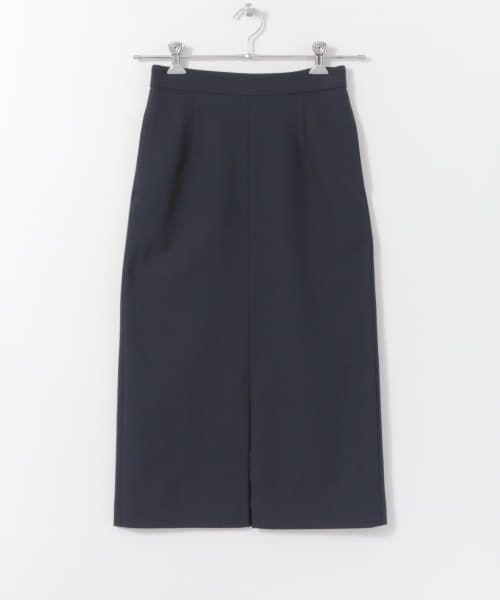 URBAN RESEARCH / アーバンリサーチ スカート | ジョーゼットタイトスカート | 詳細15