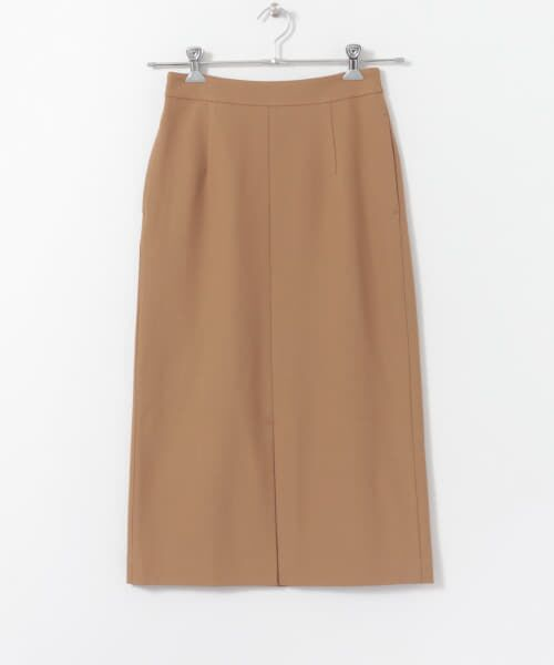 URBAN RESEARCH / アーバンリサーチ スカート | ジョーゼットタイトスカート | 詳細16