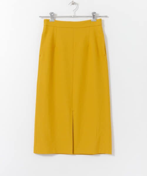URBAN RESEARCH / アーバンリサーチ スカート | ジョーゼットタイトスカート | 詳細17