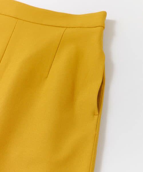 URBAN RESEARCH / アーバンリサーチ スカート | ジョーゼットタイトスカート | 詳細18