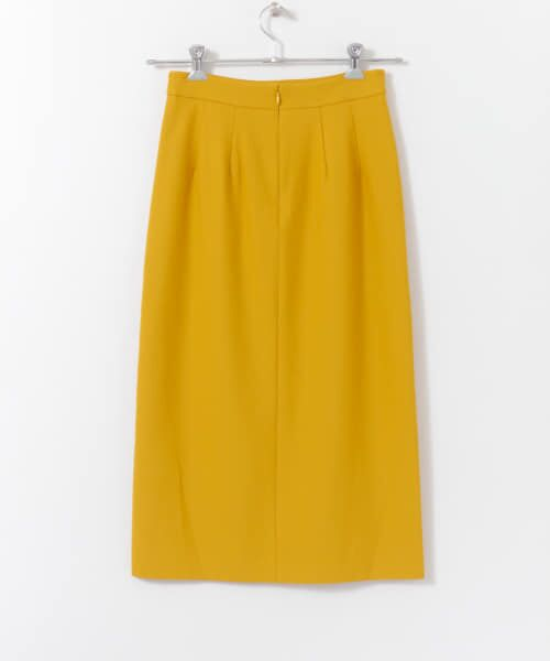 URBAN RESEARCH / アーバンリサーチ スカート | ジョーゼットタイトスカート | 詳細19
