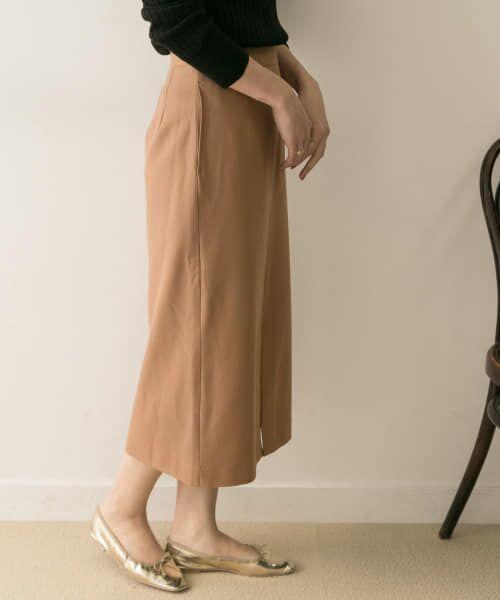 URBAN RESEARCH / アーバンリサーチ スカート | ジョーゼットタイトスカート | 詳細2