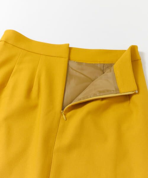 URBAN RESEARCH / アーバンリサーチ スカート | ジョーゼットタイトスカート | 詳細20