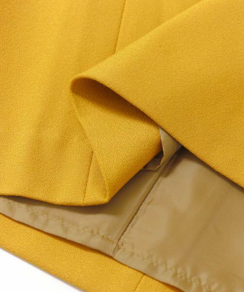 URBAN RESEARCH / アーバンリサーチ スカート | ジョーゼットタイトスカート | 詳細21